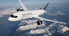 AIR CANADA EXPLORARÁ LA IMPLEMENTACIÓN DE TECNOLOGÍA BLUETOOTH EN DISPOSITIVOS DE...