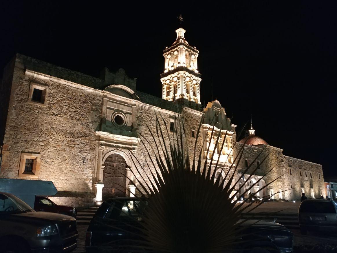 Sombrerete, Zacatecas (2)