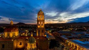 SOMBRERETE ES EL MÁS FOTOGÉNICO DE LOS PUEBLOS MÁGICOS, CONÓCELO #CUANDOTODOSESTEMOSLISTOS