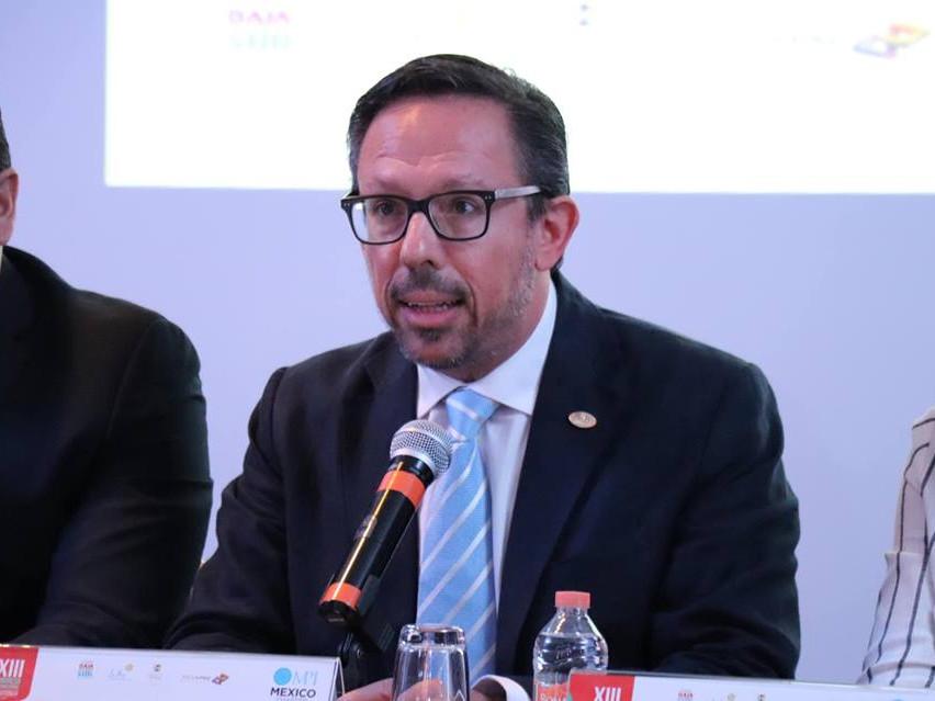Michel Wohlmuth, Presidente de MPI Capít