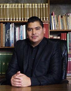 Javier Ramírez González