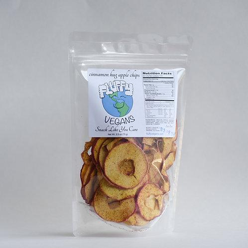 Cinammon Hug Apple Chips