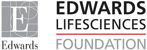 Edward Lifesciences Foundation small log