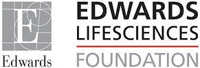 Edward Lifesciences Foundation small log