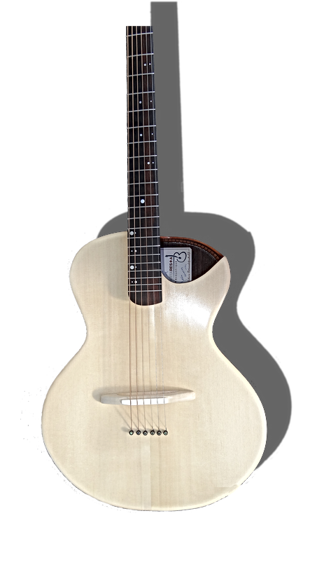Guitare Country de Thierry RESTA Luthier guitares acoustiques