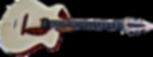 guitare acoustique Thierry RESTA Luthier