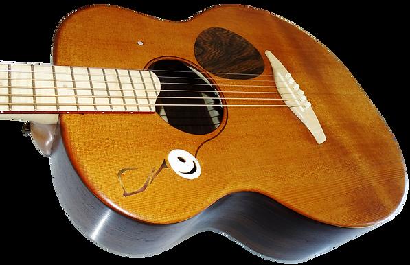 Guitare Acoustique de Concert sur Mesure
