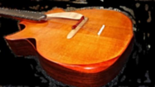 Thierry RESTA Luthier - guitare acoustiq