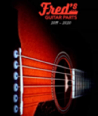 Lien vers le site FRED GUITAR PARTS - Articles pour guitares acoustiques