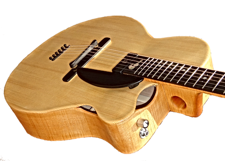 bon Luthier guitare acoustique Toulon va