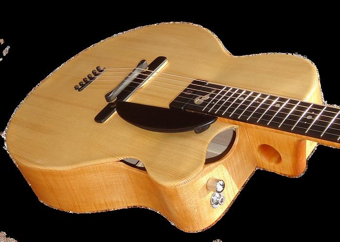 bon Luthier guitare acoustique Toulon va