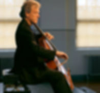 David Pereira Cello