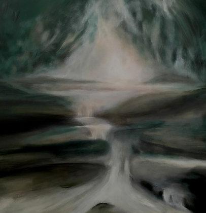 "89 ""The Secret Falls"" by Amanda Skye"