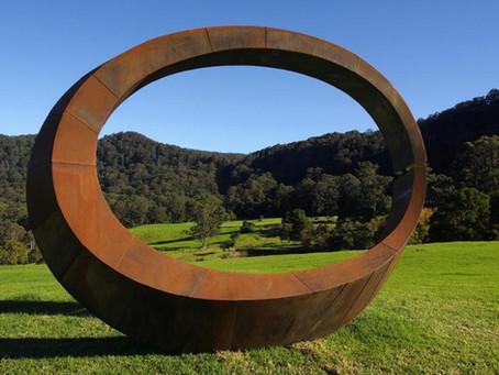 Orb wins sculpture prizes