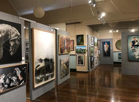 Kangaroo Valley Art Prize 2018