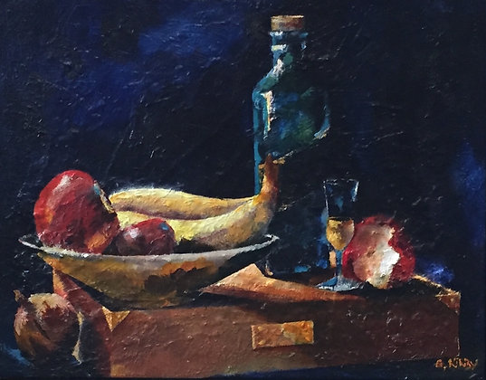 """25 """"Scotch and Apple"""" by Glenn Kilby"""