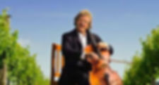 David Pereira on the Cello