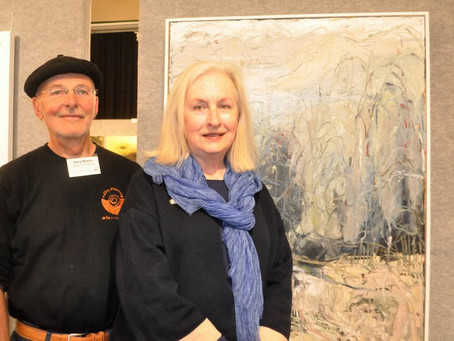 Kangaroo Valley Art Prize Impresses Critics and Crowds