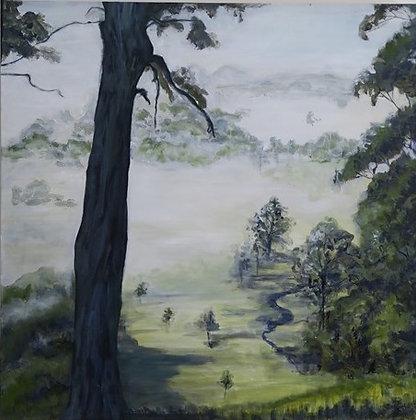 Arcadia Lost by Robyn Sharp