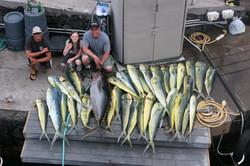 last chance sportfishing