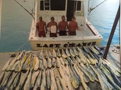 deep sea fishing charters kona hawai