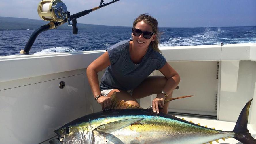 oahu fishing seasons