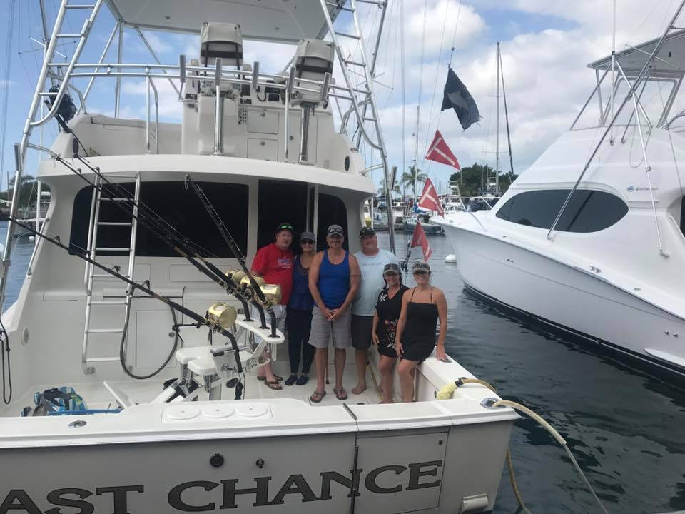 last chance sport fishing kona