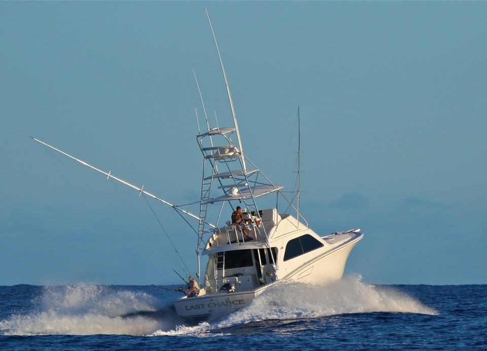 Last Chance Sport Fishing Charter