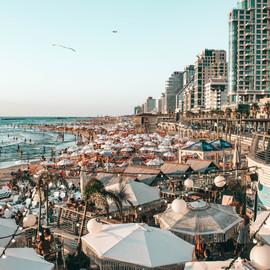 Top Instagrammable spots in Israel
