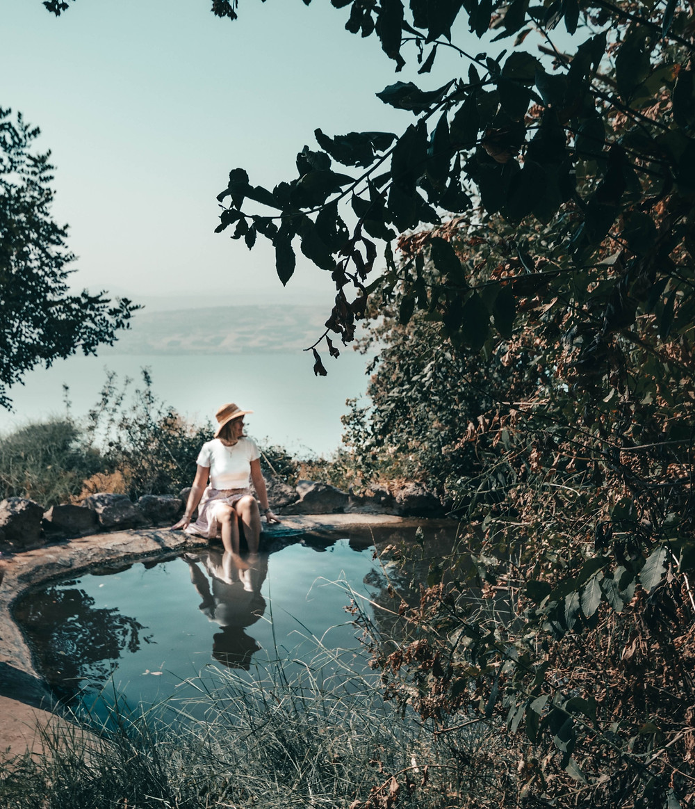Most Instagrammable,photogenic places in Israel