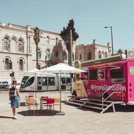 A photo guide of Jerusalem