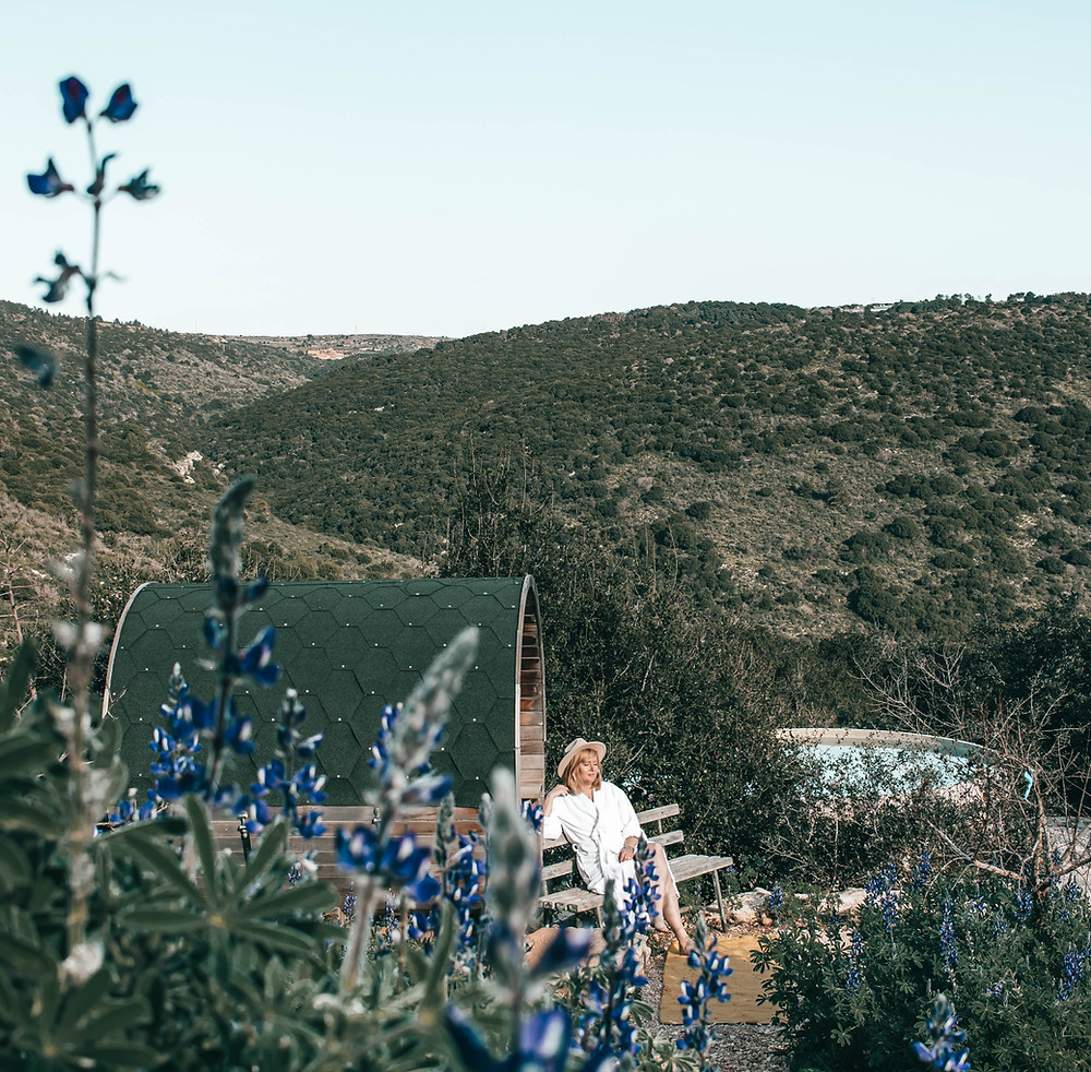 Daya Guesthouse: top ten unique places to stay in Israel
