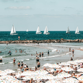 Top insider tips to visiting Tel Aviv - a travel guide
