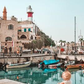 Top Instagrammable spots in Jaffa