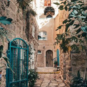 Top 10 Instagrammable spots in Israel