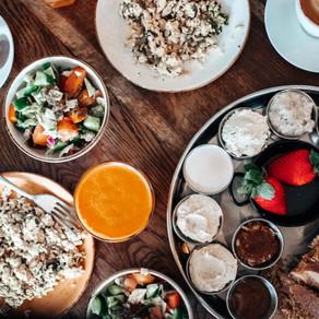 Tel Aviv's ultimate vegan hotspot: Meshek Barzilay