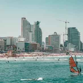 A beach guide to Tel Aviv