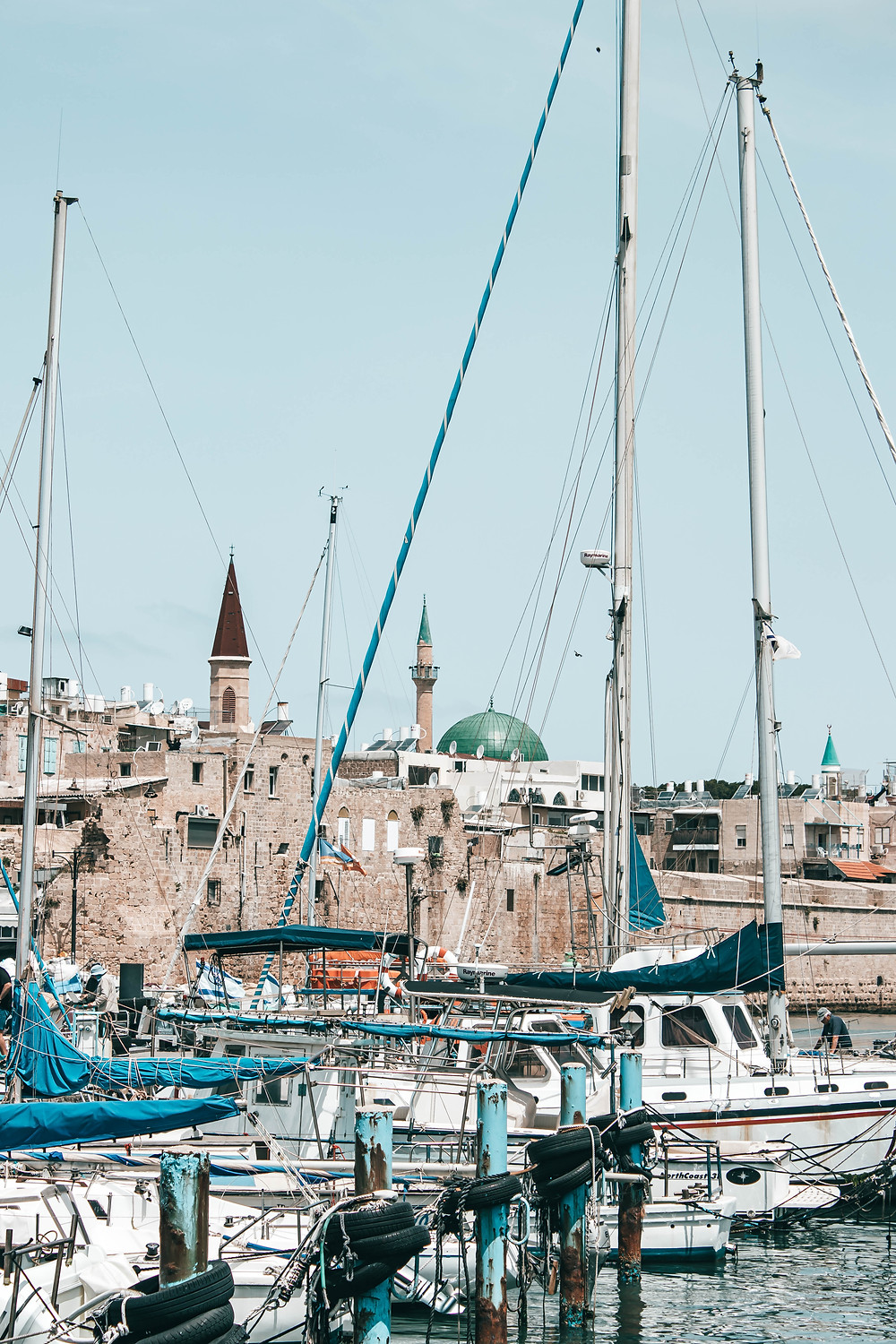 Visit Akko (Acre) in Israel - a complete travel guide