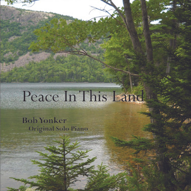 Peace In This Land