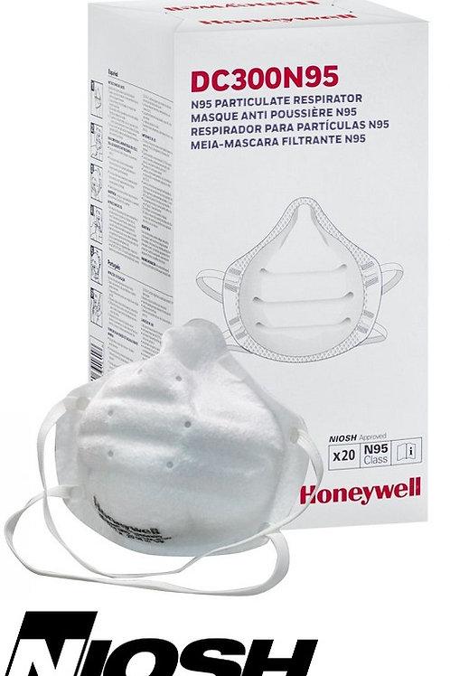 Honeywell DC300N95
