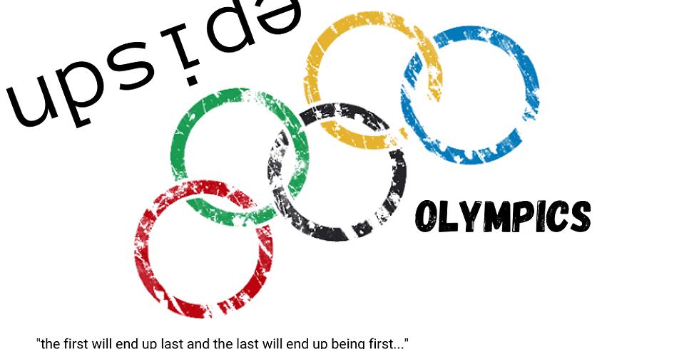 Upside Down Olympics