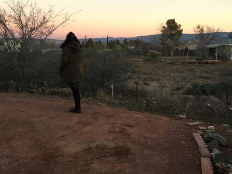 Finding magic in Central Arizona