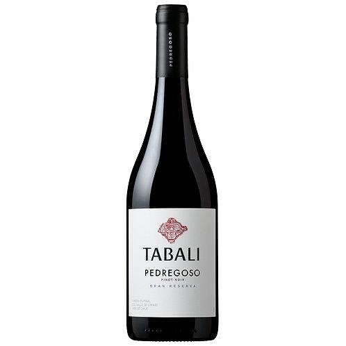 Tabalí Pedregoso Gran Reserva Pinot Noir 2017