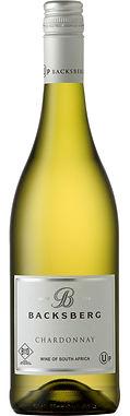 Backsberg Kosher Chardonnay