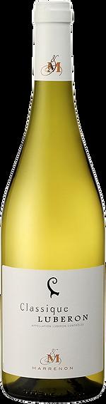 Vin-luberon-blanc-sec-fruite-aperitif-cl