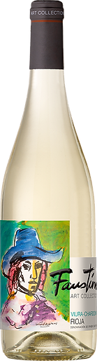 Faustino Art Collection Viura - Chardonnay