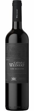 Cavas de Weinert Cask Selection