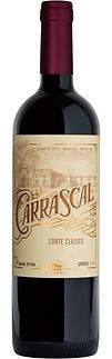 Carrascal Blend Corte Clasico