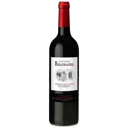 Belchapel Cuvée Jerome Carignan Vieilles Vignes 2018