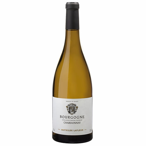 Mathilde Lafleur Bourgogne Chardonnay 2018